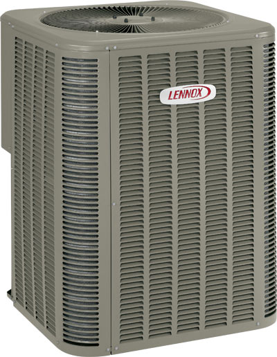 Lennox 14acx Home Air Conditioners