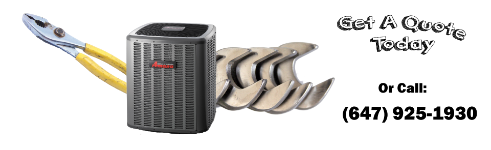 Air Conditioner Repairs & Service