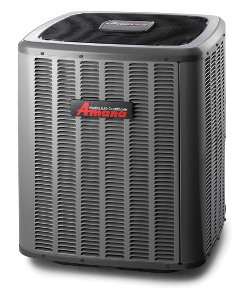 Amana Asx14 Home Air Conditioners