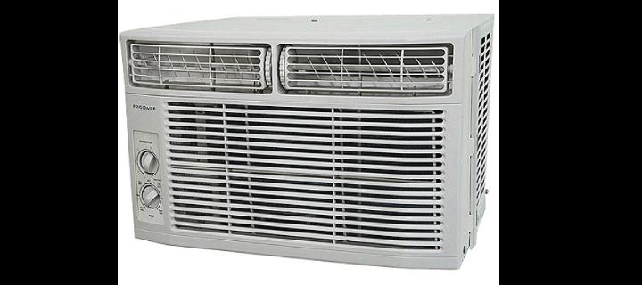 Central Air Conditioner Verses Window Air Conditioner