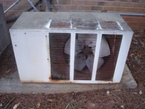 Old A/C