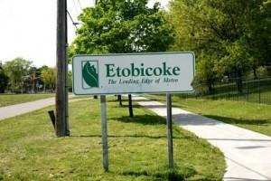 etobicoke ontario