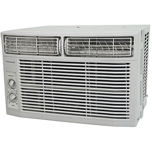 Central Air Conditioner Verses Window Air Conditioner